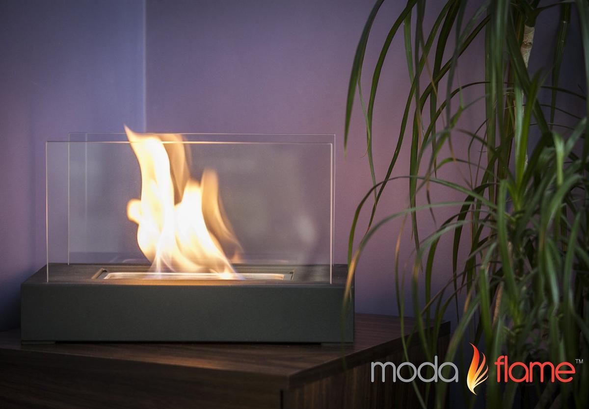 Sensational Vigo Ventless Tabletop Bio Ethanol Fireplace In Black Download Free Architecture Designs Scobabritishbridgeorg