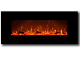 Wall Mounted Electric Fireplaces