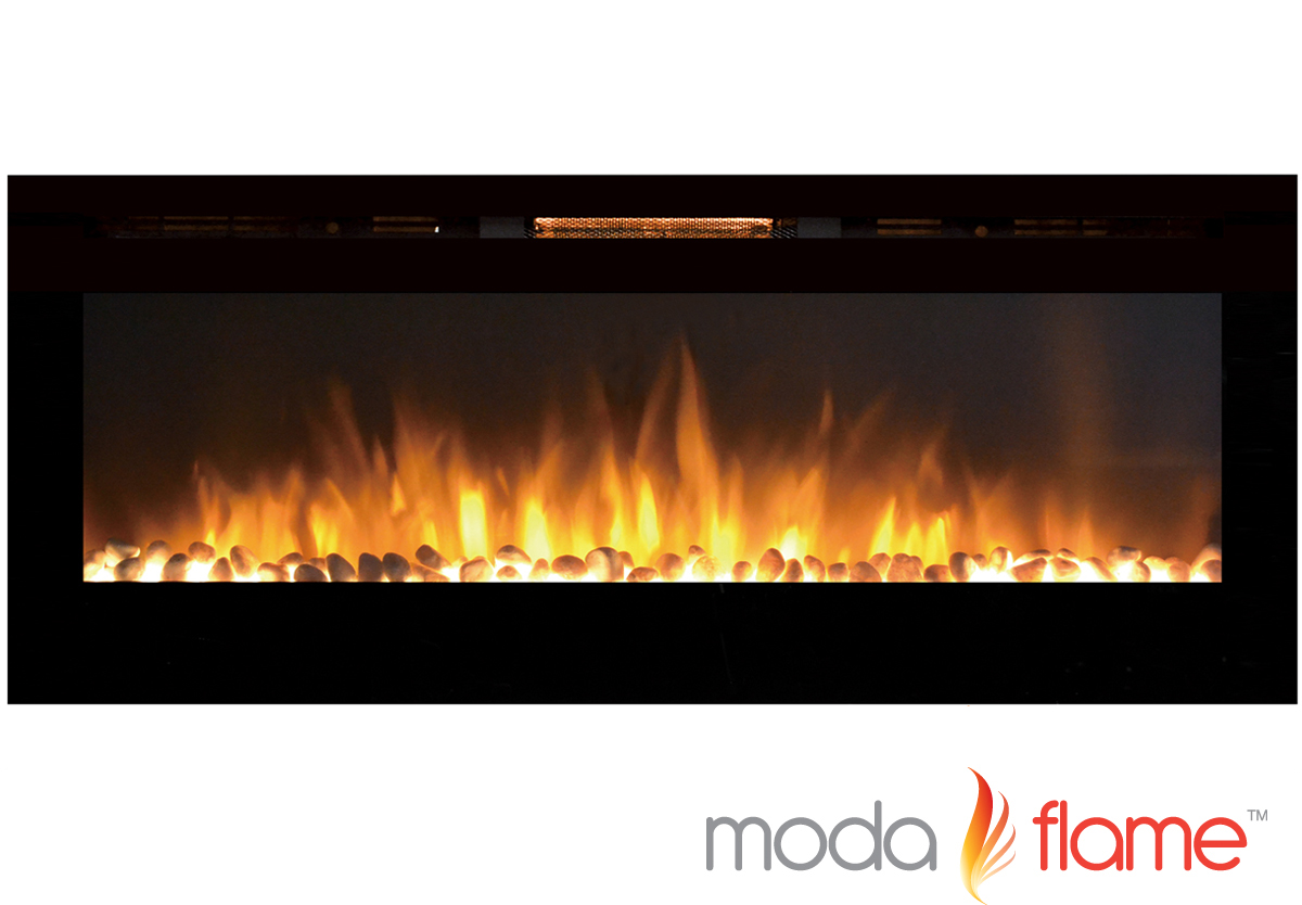 electric fireplace 60 inch lexington electric fireplace free