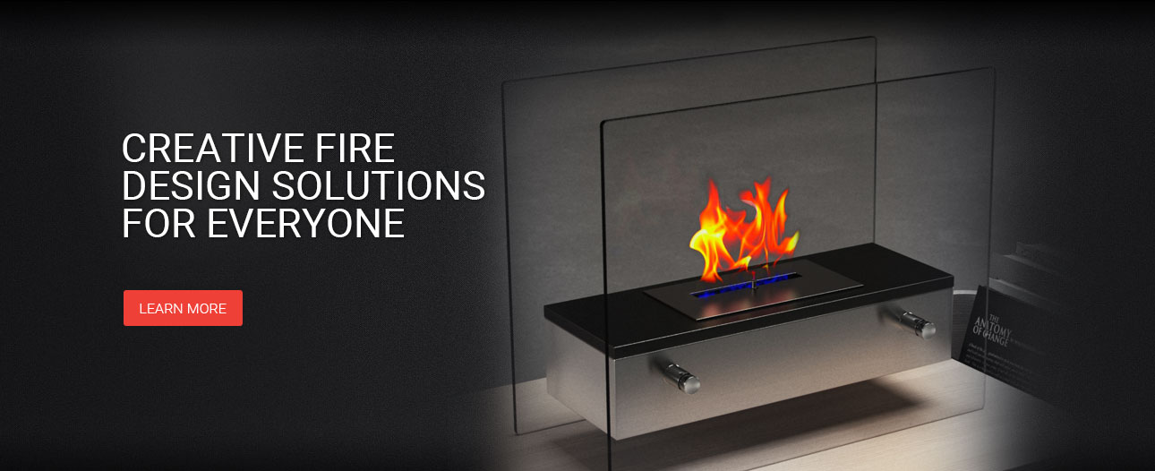 Creative Fire Design Solutions For Everyone